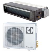 Канальный кондиционер Electrolux EACD/I-09 FMI/N3-ERP