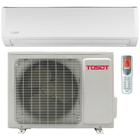 Настенный кондиционер Tosot T09H-SLEu2/I/T09H-SLEu2/O