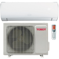 Настенный кондиционер Tosot T09H-SLy/I/T09H-SLy/O