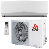 Настенный кондиционер Chigo CS/CU-32H3A-V155