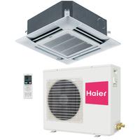 Кассетный кондиционер Haier AC36ES1ERA(S)/1U36HS1ERA(S)
