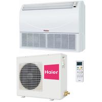 Напольно-потолочный кондиционер Haier AC18CS1ERA(S)/1U18FS2ERA