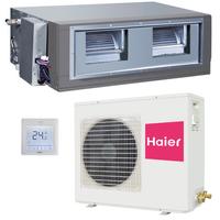 Канальный кондиционер Haier AD48HS1ERA(S)/1U48LS1ERB(S)