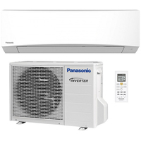 Настенный кондиционер Panasonic CS-TZ25TKEW/CU-TZ25TKE