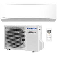 Настенный кондиционер Panasonic CS-TZ35TKEW/CU-TZ35TKE