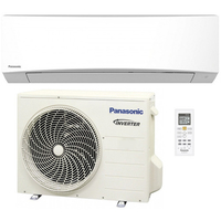 Настенный кондиционер Panasonic CS-TZ50TKEW/CU-TZ50TKE