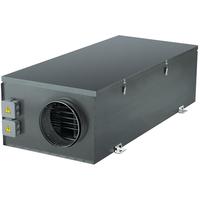 Приточная установка Zilon ZPE 800 L1 Compact + ZEA 800-9,0