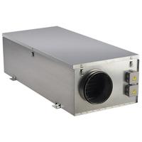 Приточная установка Zilon ZPE 2000-9.0 L3