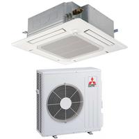 Кассетный кондиционер Mitsubishi Electric PLA-RP100EA/PUHZ-P100VHA/YHA