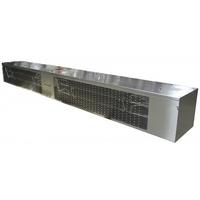 Тепловая завеса Тропик X400A20 Zinc