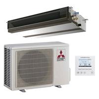 Канальный кондиционер Mitsubishi Electric PEAD-RP50JALQ/PUHZ-ZRP50VKA