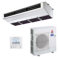 Напольно-потолочный кондиционер Mitsubishi Electric PCA-RP71HAQ/PUH-P71VHA