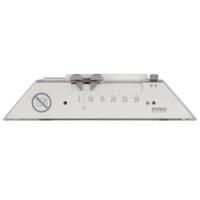 Электронный термостат Nobo R80 RDC 700 с режимом экономии электроэнергии
