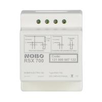 Аппаратный релейный приемник Nobo RSX 700