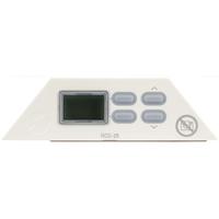 Приемник-термостат с ЖК индикатором  Nobo NCU 2R