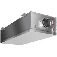 Приточная установка Shuft CAU 3000/3-W VIM