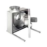 Центробежный вентилятор Systemair KBR 355DZ/K