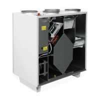 Приточно-вытяжная установка Shuft UniMAX-R 850VEL EC