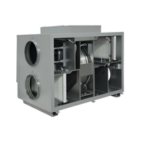 Приточно-вытяжная установка Shuft UniMAX-R 850SW EC