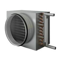Водяной нагреватель Korf WWK 160/2