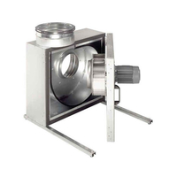 Центробежный вентилятор Systemair KBR 355 EC-L