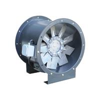 Осевой вентилятор Systemair AXC-EX 800-9/18-4