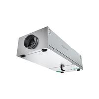 Приточная установка Systemair Topvex SF02 HWL