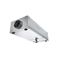 Приточная установка Systemair Topvex SF03 HWH