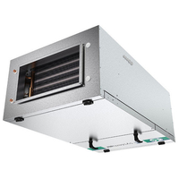 Приточная установка Systemair Topvex SF06 EL 13.7kW
