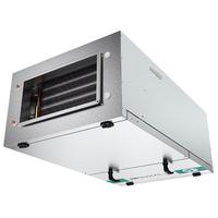 Приточная установка Systemair Topvex SF08 HWL