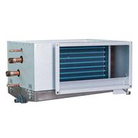 Водяной нагреватель Systemair PGK 50x25-4-2.0
