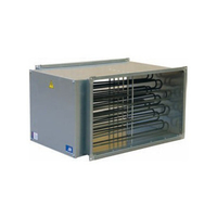Электрический нагреватель Systemair RB 100-50/80-5
