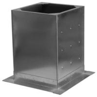 Шумоглушитель Systemair SSD 450-500