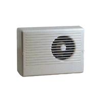 Бытовые вентиляторы Systemair CBF 100LS
