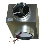 Systemair THOR-125-160