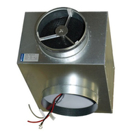 Systemair THOR-200-250