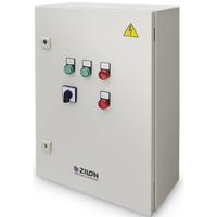 Модуль управления Zilon ZCS-E6.4-YT0.9 с регулятором на корпусе