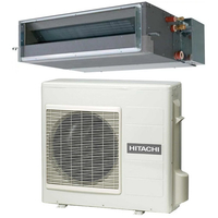 Hitachi RAD-50PPA/RAC-50DPA