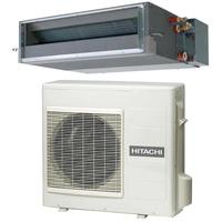 Hitachi RAD-70PPA/RAC-70DPA