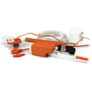 Помпа дренажная для кондиционера Aspen Silent+Mini Orange