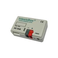 Шлюз для интеграции в сети KNX кондиционера Mitsubishi Electric ME-AC/KNX-1-V2