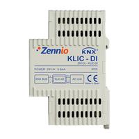 Интеграция внутренних блоков Daikin KLIC-DI