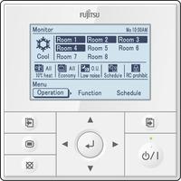 Пульт управления Fujitsu UTYDMMYM