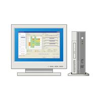 Программное обеспечение System Controller Fujitsu UTYAPGX