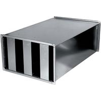 Шумоглушитель Zilon ZSr 500x250