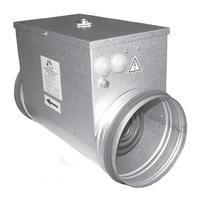 Электрический нагреватель Systemair CBM 400-9,0