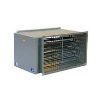 Электрический нагреватель Systemair RB 80-50/67,5