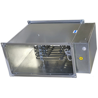 Электрический нагреватель DVS HKE-S 70-40 /27кВт