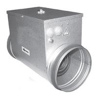 Электрический нагреватель DVS KN 250 /5кВт