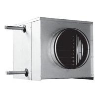Водяной нагреватель DVS AVS 400